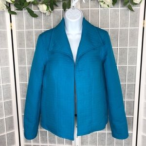 For Cynthia Women's Quilted Jacket